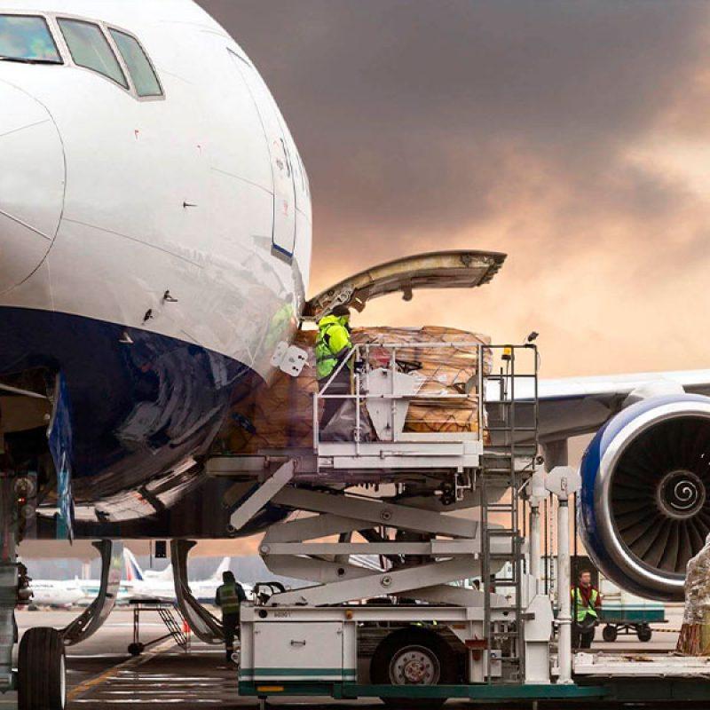 Transporte de Carga Internacional | Transporte de Carga Aérea