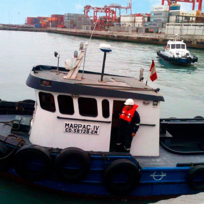 Servicios   Servicio de Lanchas   Mavie Logistic Cargo